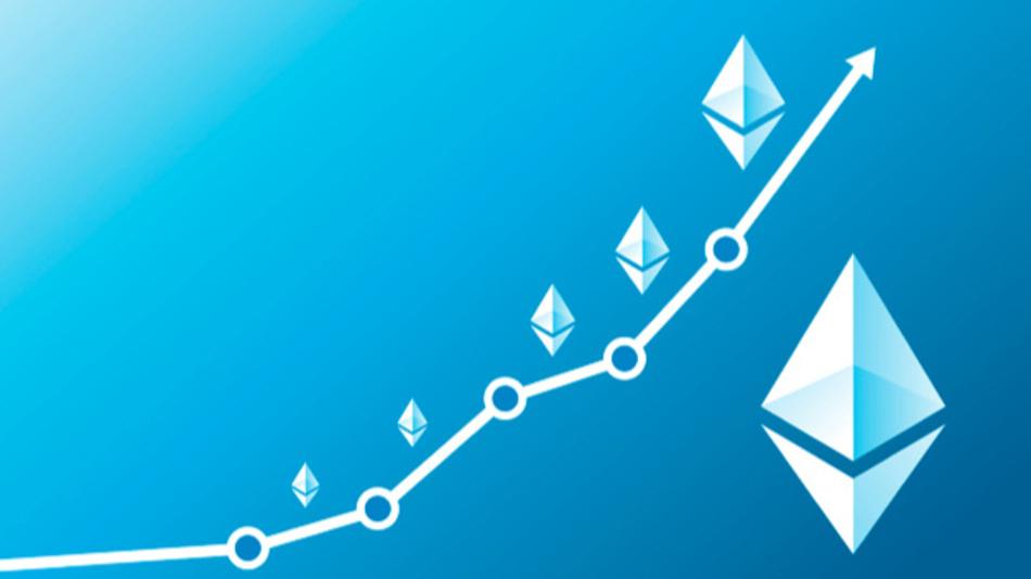 Das Ethereum-Mining erlebt zurzeit einen Boom