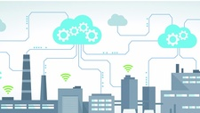 Internet of Things IoT-Plattformen im Einsatz