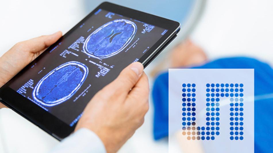 Der Strom-Digital-Wandler AS5900 von ams ermöglicht schärfere und detailreichere CT-Aufnahmen.