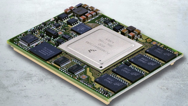 Computermodul TQMa6x mit Single/Dual/Quad Cortex-A9 CPUs.