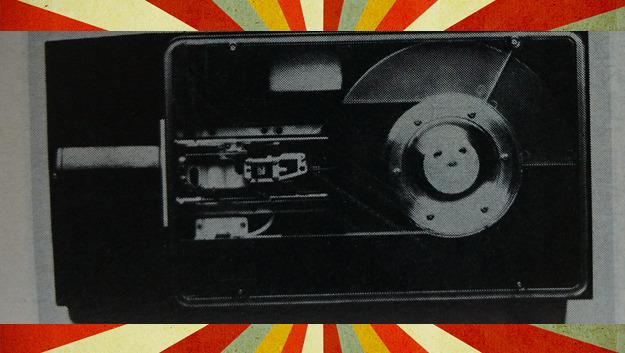 Mit Festplatten mit 210 mm Plattendurchmesser konnte man im Jahr 1979 Floppy Disks ersetzen.