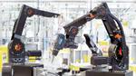 Wenn MINT und Roboter aufeinandertreffen