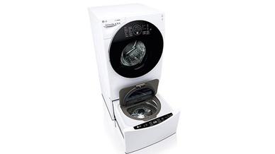 LG Twinwash-Waschmaschine