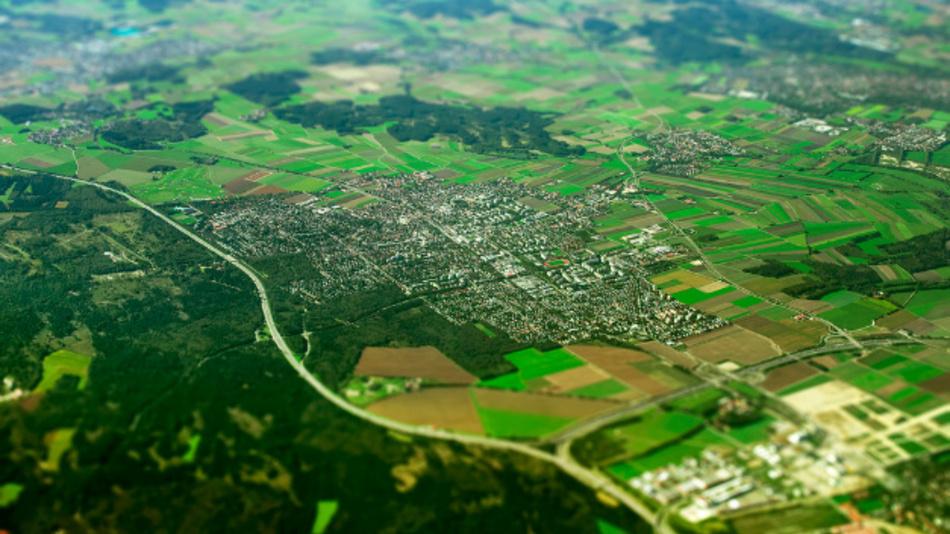 Germering bei München, Standort des Embedded Computing Kompetenz- und Design-In Centers