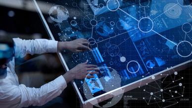 Datacenter-Monitoring