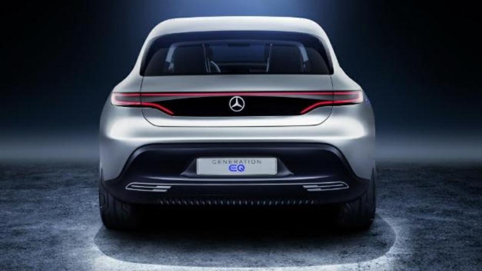 Daimler und Chery haben sich im Steit um die Namensrechte EQ/eQ geeinigt.