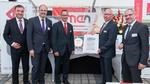MEN erhält Innovationspreis für Bahn-Computersystem