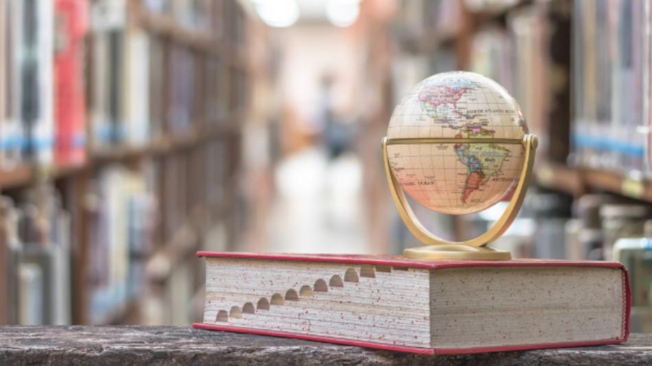 Die Welt sehen und dabei lernen. Möglich wird das mit dem Pilotprojekt »Ausbildung weltweit«.