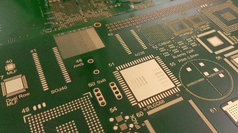 Würth Elektronik Circuit Board Technology hat sich als führender Leiterplattenhersteller in Europa etabliert.