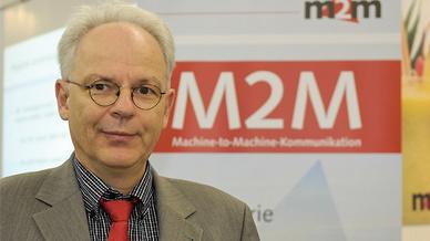 Klaus-Dieter Walter von SSV Software Systems