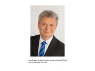 Ales Drábek, Chief Disruption & Digital Officer von Conrad