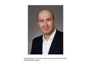 Rabie el Hassani, Director of Sales Central und Eastern Europe bei Mirakl