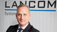 Stefan Herrlich, Lancom Systems