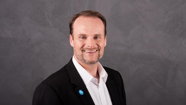 Sven Wachtel, Senior Director B2B Sales and eBusiness, Conrad Business Supplies