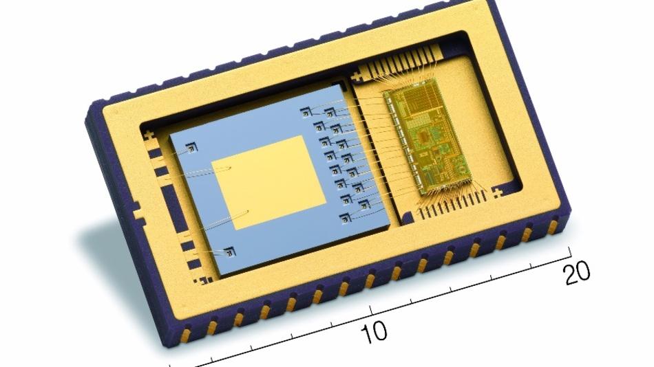 Tronics GYPRO Inertial-Sensoren eignen sich wegen ihrer hohen Präzision und Stabilität für besonders anspruchsvolle Aufgaben in der Positions-und Winkelbestimmung.