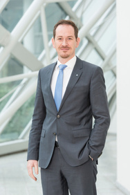 Markus Dohm, TÜV Rheinland