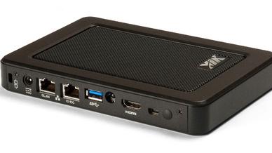 VIA ALTA DS 4K Mediaplayer