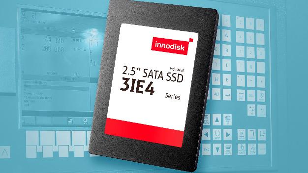 Die InnoDisk iSLC SSD-Serie bietet gleiche Leistung bei geringeren Kosten