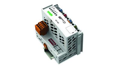 2_Weiterentwicklung des CC-Link-Kopplers 750-310 von Wago Kontakttechnik