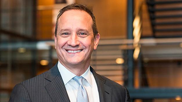 Daniel Durn, CFO, verlässt NXP zum 6. August 2017.