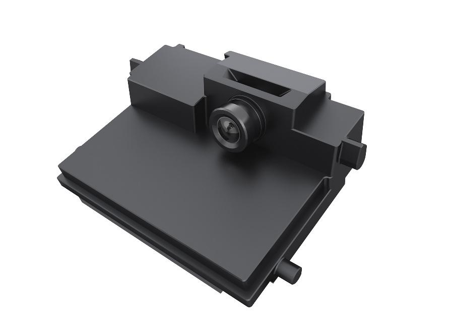 Die neue Kamera bedient alle Kamera-Aufgaben und Fahrzeug-Architekturen.