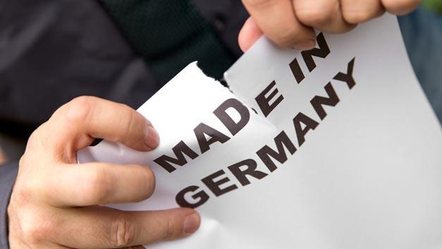 Verspielen die deutschen Autokonzerne den guten Ruf von »Made in Germany«? Um das zu vermeiden, fordert der VDA eine vollständige Aufklärung der kartellrechtlichen Vorwürfe.