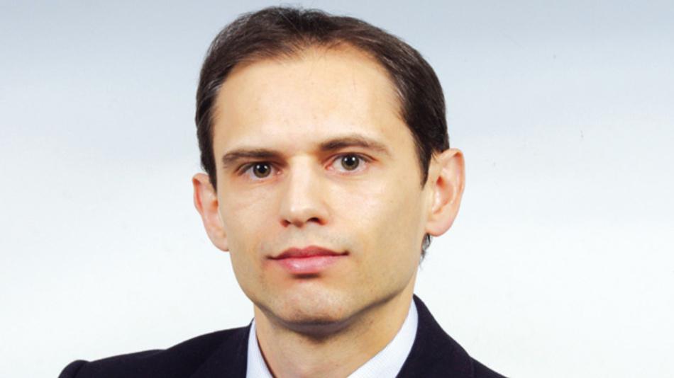 Fabrizio Petris, Omron  »Im Brandfall oder anderen Notfällen ist die Abschaltung der Spannungs-versorgung ein immer wichtiger werdendes Thema.«