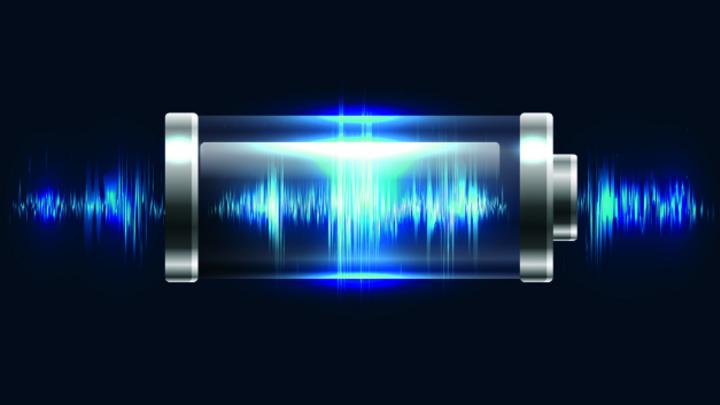 Die Fraunhofer-Institute wollen die Sensorik direkt in die Lithium-Ionen-Zelle integrieren.