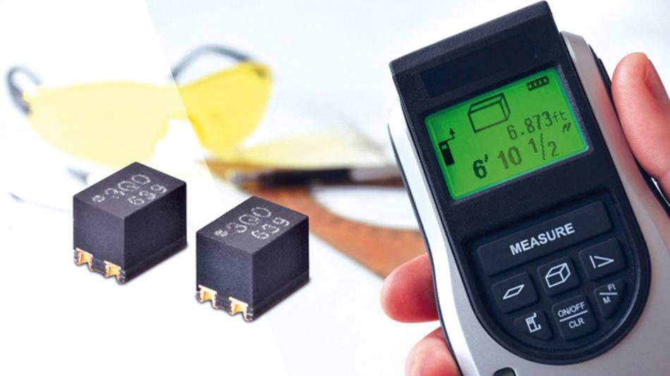 """Unter der Bezeichnung """"G3VM-31QR"""" präsentiert Omron das derzeit weltweit kleinste MOSFET-Relais mit einer Grundfläche von nur 2,9mm2, das Ströme von 1,5A schalten kann."""