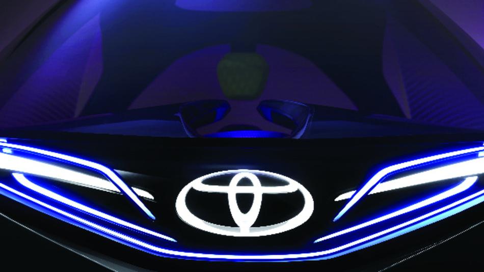 Toyota entwickelt für zukünftige Elektrofahrzeuge die Festkörper-Batterie.