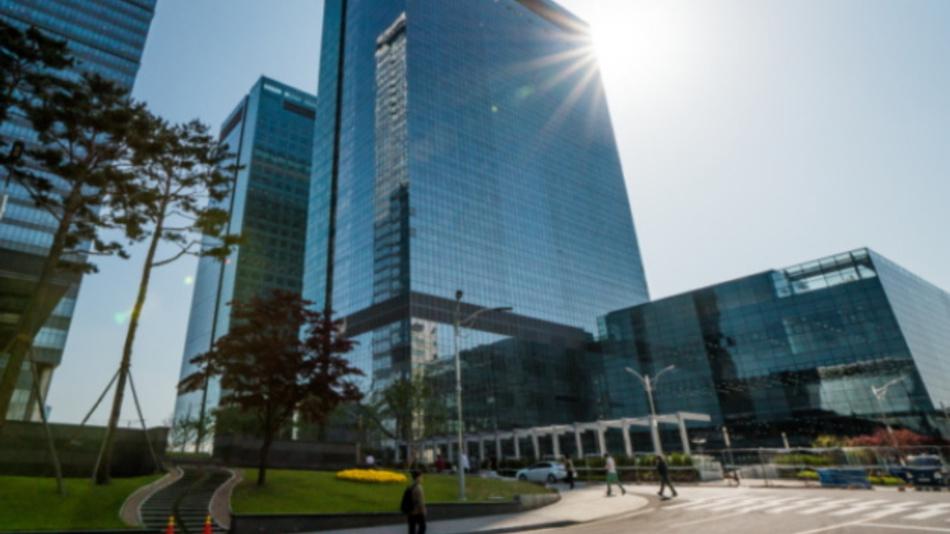 Auch für das zweite Halbjahr rechnet Samsung mit einem starkem Ergebnis