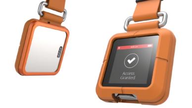 Robust und kompakt ist die bei Industrial Computer Source erhältliche IoT-Watch »TurboMate E1«.