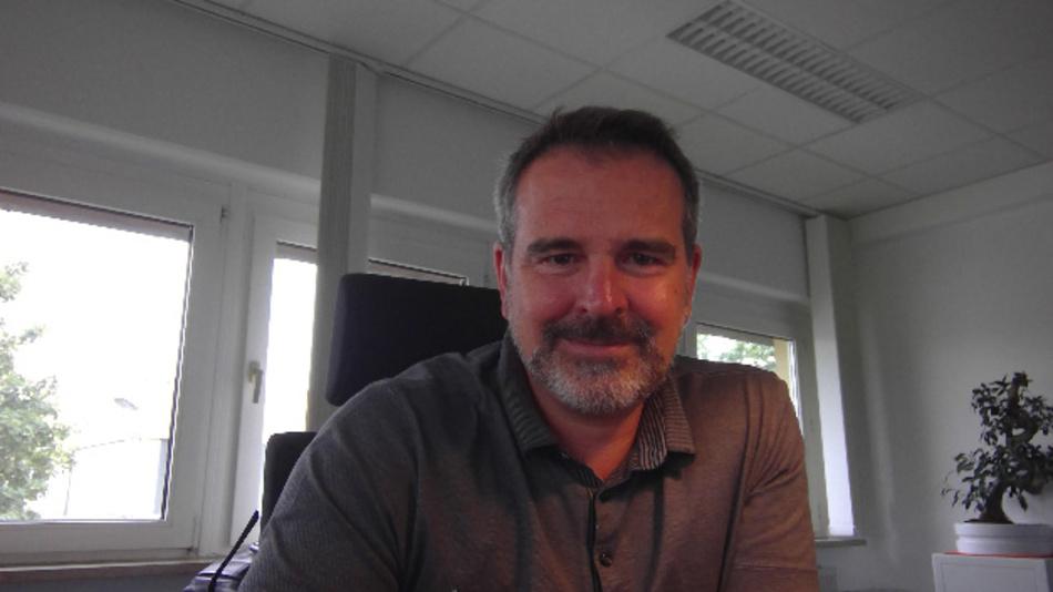 Michael Wöginger, Actron: »AMOLEDs sind im Kommen, könnten aber durchaus durch Technologien wie Quantum-Dots oder andere ersetzt werden.«