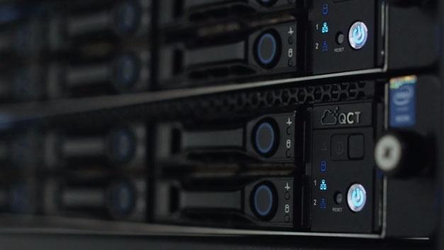Rack-Server von Quanta Cloud Technology