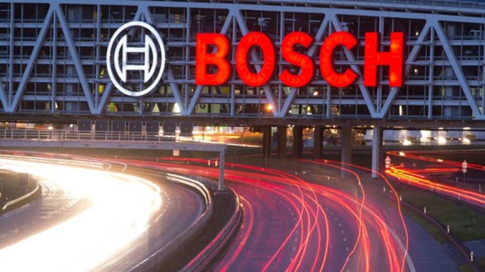 Auch Bosch könnte Teil des mutmaßlichen Auto-Kartells gewesen sein.