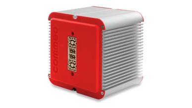 Commeo energy storage block