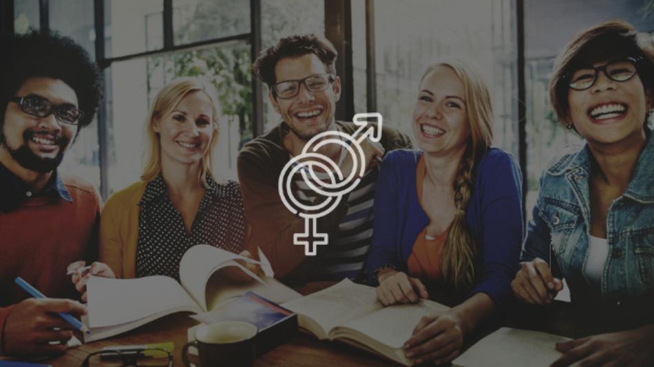 Die Männer gestalten die Digitalisierung zum Großteil, aber die Frauen könnten davon profitieren.