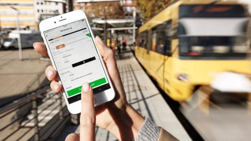 Moovel, Anbieter der gleichnamigen Mobilitäts-App, übernimmt Location-Messenger-App-Anbieter Familonet.