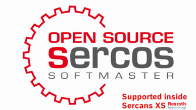 Sercos SoftMaster