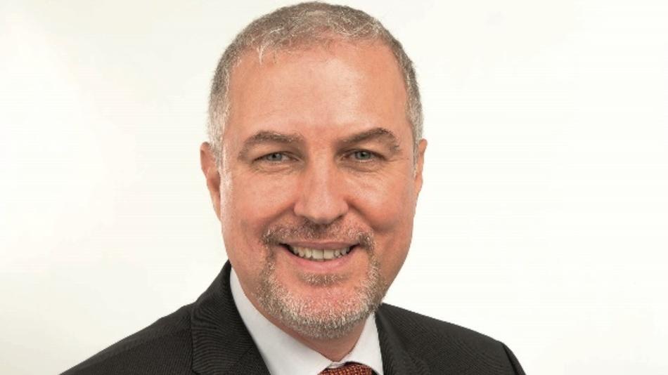 Michael Nörr ist neuer Vorstand der Hummel AG für die Bereiche Produktion, Entwicklung und zukünftig auch Supply Chain Management