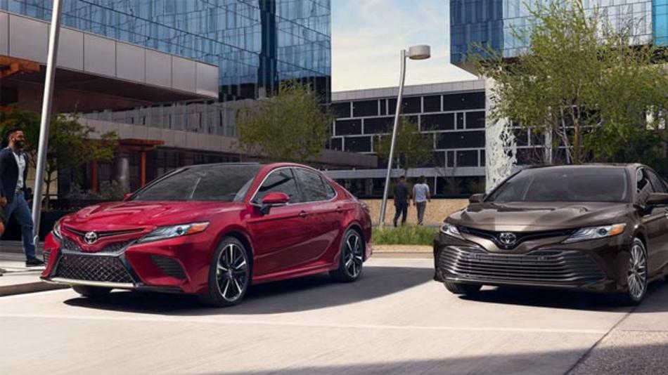 Im neuen Toyota Camry, der 2018 auf den Markt kommt, ist auch das R-Car SoC mit auf AGL-Software von Renesas implementiert.