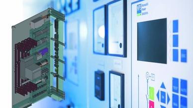 Elektroinstallation digital vernetzt, Eplan
