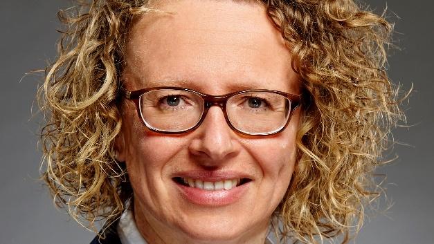 Simone Blome, Chief Customer Officer Solutions, ALSO Deutschland