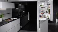 AEG Kühlschrank Ambientebild
