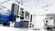 5_Motion Controls für elektrohydraulische Achsen von Bosch Rexroth
