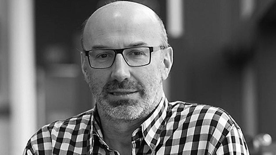 Guido Groeseneken vom IMEC (Interuniversity Microelectronics Center), Leuven.