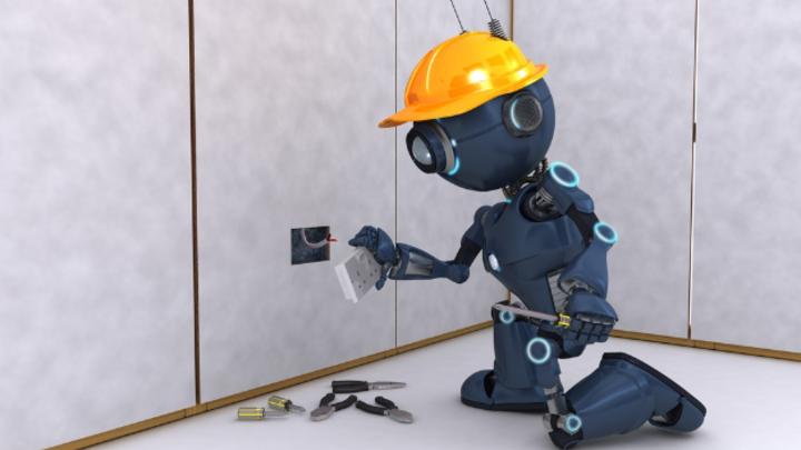 Die Unternehmensberatung PwC führte eine Umfrage zum Thema künstliche Intelligenz und lernfähige Roboter durch.