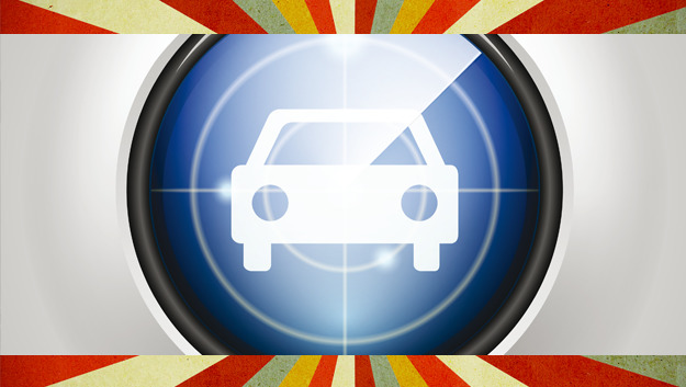Elektronik-Zeitreise: Automobil-Radar | Elektronik
