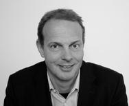 Bernd Groß, Geschäftsführer bei Cumulocity