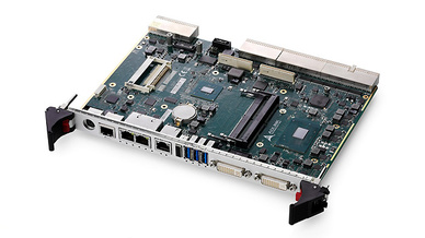 14_cPCI-6630 6 HE CompactPCI  von Adlink Technology